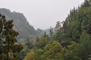 The Valley near Tews Falls by insanity-pillz