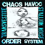 Chaos Havoc Order System Design by MushroomBrain