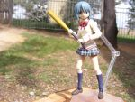 Backyard Baseball with Sayaka! by TonioSteiner
