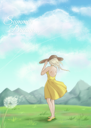 Summer Dream... by XxYorunoHimexX