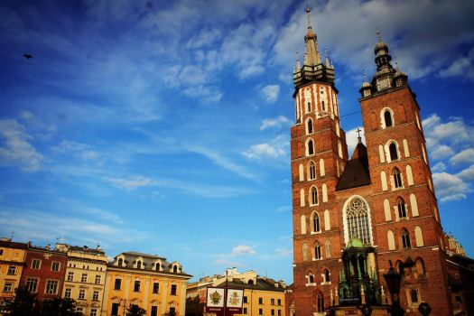 Best city in Poland by Hurricane007