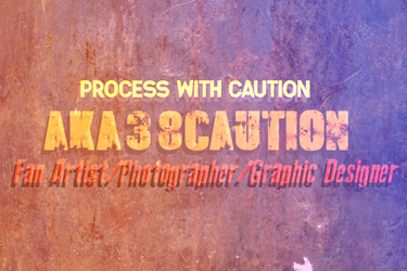 Page Header by AKA-38CAUTION