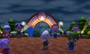7 new people on AC:NL streetpass by Colorful-Kaiya