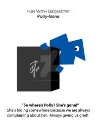 Polly Gone by Diana-Huang