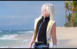 Riku - like one who believes by NanjoKoji