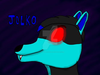 Jolko by JacobThePirateDoge