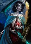 Immortality and death by KatrinMirror