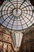 Vittorio Emanuele Gallery by StephKai