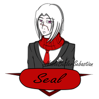 Seal by NobleTanu