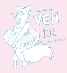 YCH - Ready for Summer [Open/Unlimited] by Folhester