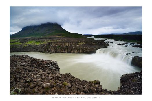 Iceland - XII by DimensionSeven
