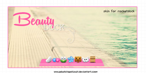Beauty Dock by PelushitaPetisuit
