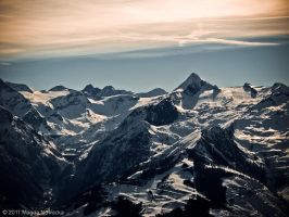 Kitzsteinhorn by schelly