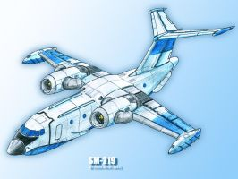 SM-219 by TheXHS