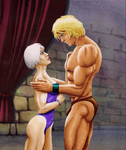 Though Heroes Fall - Part 22 of a tale of He-Man by omnivore7
