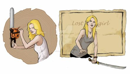 Emma Swan by cucksillustration