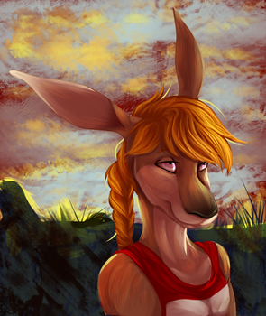 Roo by Zubuzz