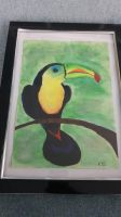 toucan  by TaitGallery