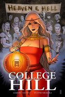 College Hill #2 Cover by FlowComa