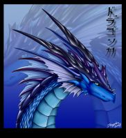 DRagys second image XD by Theerya