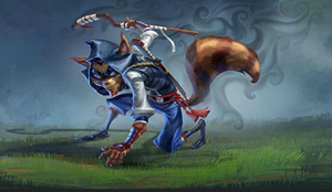 NEW Sly 4 Pic 10 by Legokidize