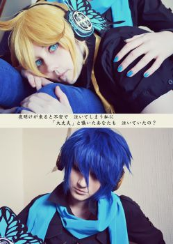 I'm scared a little bit by Major-Edward-Elric