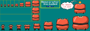 MLBIS Inflate-a-Suit Sprite Sheet by Matthew250