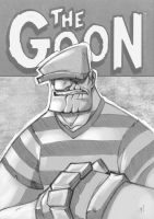 The Goon by Zatransis
