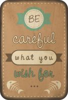 Becareful by nettie001