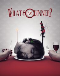 Whats for Dinner by TheAlteredPixel