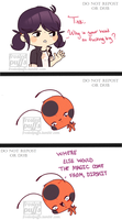 the truth behind kwamis by frostedpuffs