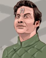 Rimmer to rhyme with Scum by Lovelyruthie