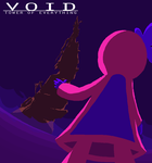 Void - Tower of Everything by SilverBlazeBrony