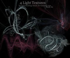 Light Textures 2 by neverFading-stock