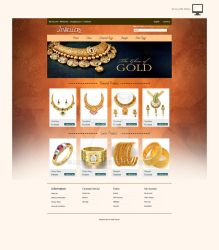 Jewellery Template by mskumar