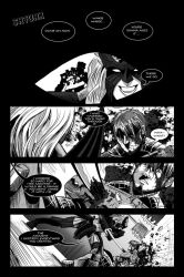 Shadows of Oblivion #1 - Page 7 by Shono