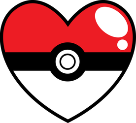 pokeheart by remoraid