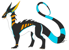 .:Koltherian Redesign V2.0:. by FlamesVoices