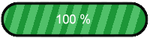 Green Loading Bar 100% * GIVEAWAY * by GrassWolfDev