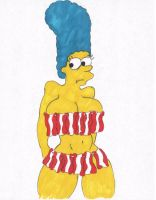 marge meal by bero3000
