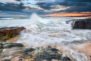 Backwash Mayhem by DrewHopper