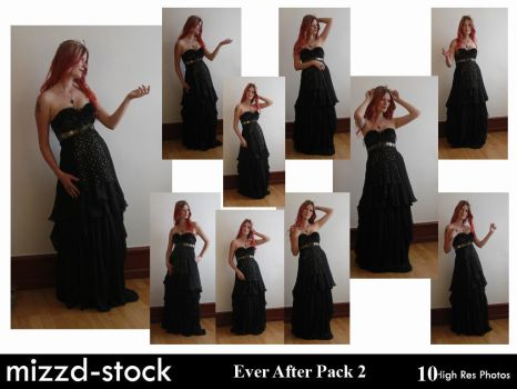 Ever After Pack 2 by mizzd-stock