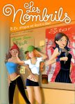 Les Nombrils fake tome 8 by Nikkifictivcorp