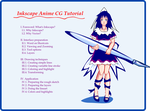 Inkscape Tutorial Index by White-Heron