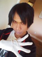 make up try-- cosplay fail by niaryusuke