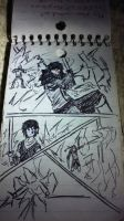 12 Protectors story board page12 by 13thprotector