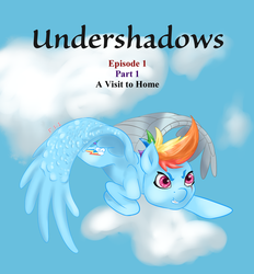 Undershadows Episode 1 Part 1 by Falling-stars-1