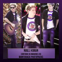 Photopack 469: Niall Horan by PerfectPhotopacksHQ