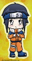 Naruto Obsessed? XD by DarkChocaholic