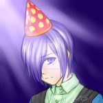 Fanart: Touka - Happy Birthday! by Kittyninja125